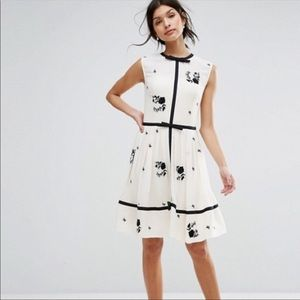 Ted Baker Livy dress